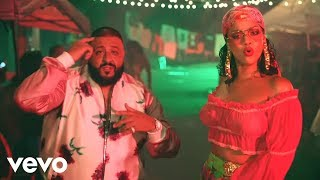 Download DJ Khaled - Wild Thoughts ft. Rihanna, Bryson Tiller Video