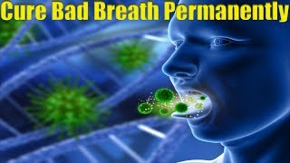 Download How To Cure Bad Breath & Mouth Odour Permanently Natural Remedies For Bad Breath From Stomach & Nose Video