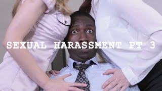 Download Sexual Harassment Pt 3 - Office Problem #71 Video