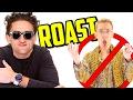 Download Casey Neistat - Ending the Vlog ROAST Video