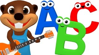 Download ″ABC Alphabet Songs Collection Vol. 2″ | Best Nursery Rhymes & Phonics Compilation, Busy Beavers Video