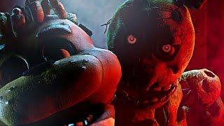 Download (SFM FNAF) Death Scene Springtrap - 2 Evil Eyes Video
