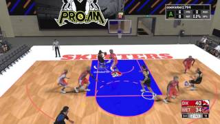 Download THE RETURN TO THE OLD SQUAD! NBA 2K17 Pro Am Gameplay Video
