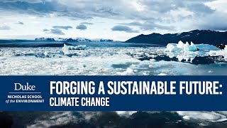 Download Forging a Sustainable Future: Megan Mullin on climate change Video