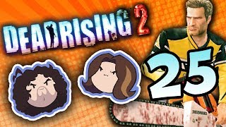 Download Dead Rising 2: Double Trouble - PART 25 - Game Grumps Video