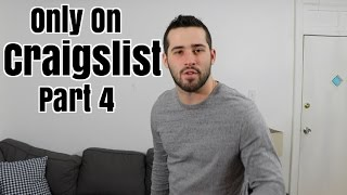 Download Only On Craigslist Pt 4 Video