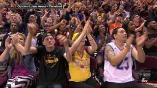 Download Cleveland at Golden State, Game 2 from 06/04/2017 Video
