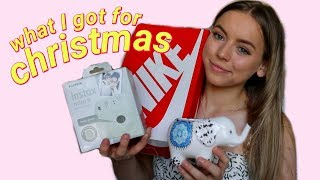 Download what i got for Christmas 2018 ♡ Video