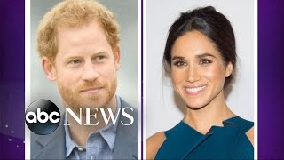 Download Prince Harry Under Fire for Trip to Toronto Video