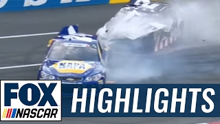 Download 2017 Charlotte Highlights (5.28.17) | FOX NASCAR Video