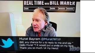 Download Bill Maher : most Americans are Dumb & Uneducated Video