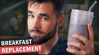 Download I Replaced My Breakfast with This Ultra Healthy Smoothie Video