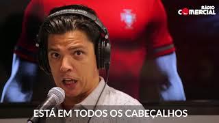 Download Rádio Comercial | Músicas do Vasco - Ronaldooo Video