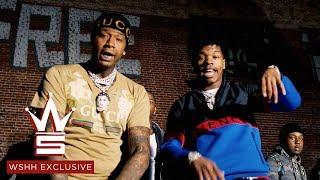 Download Lil Baby Feat. Moneybagg Yo ″All Of A Sudden″ (WSHH Exclusive - Official Music Video) Video