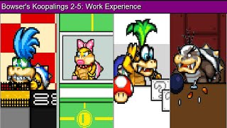 Download Bowser's Children 2-5: Work Experience Video