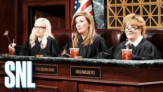 Download Judge Court - SNL Video