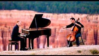 Download Titanium / Pavane (Piano/Cello Cover) - David Guetta / Faure - The Piano Guys Video