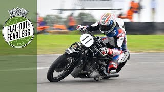 Download A guide to Troy Corser's 89-year-old BMW Video