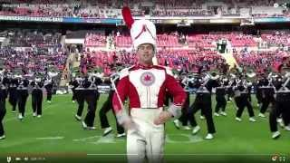 Download Ohio State Marching Band Full London Pregame Show 10 25 2015 Video
