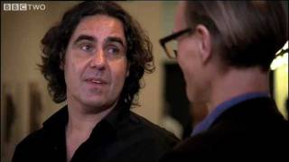 Download Micky Flanagan Takes On Modern Art - Class Dismissed - BBC Two Video