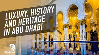 Download Abu Dhabi in 360 : Emirates Palace, Sheikh Zayed Mosque and Qasr Al Muwaiji Video