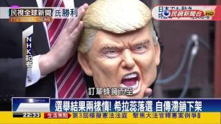 Download 【民視全球新聞】川普倡保護主義 TPP胎死腹中?台灣下一步? Video