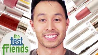Download Men Wear Makeup For A Week • The Test Friends Video