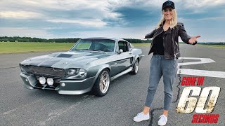 Download The $2 Million Mustang Eleanor! Video