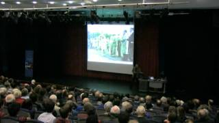 Download Prof. Jim Al-Khalili - Alan Turing: Legacy of a Code Breaker Video