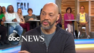 Download John Ridley discusses his new ABC documentary 'Let it Fall' Video