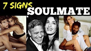 Download 7 Signs you FOUND your SOULMATE - RELATIONSHIP advice | Law of Attraction 2018 Video