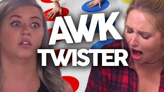 Download AWKWARD TWISTER (That Got Weird) Video