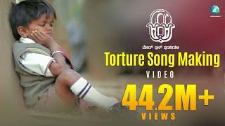Download Zero Made In India - Torture Song Making | Putani Puntru Madhusudhan | New Kannada Movie Video