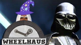 Download JANKY JEDIS - Wheelhaus Gameplay Video