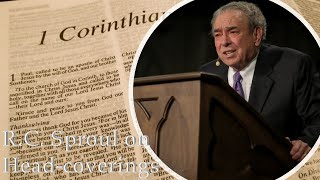 Download R.C. Sproul on Head-Coverings Video