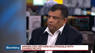 Download AirAsia's CEO on Low-Cost Carriers, China, Outlook Video