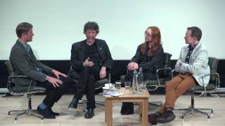 Download Neil Gaiman and Tori Amos: Comic Connections Video