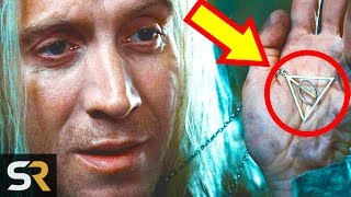 Download 10 Important Details You Totally Missed In The Harry Potter Movies Video
