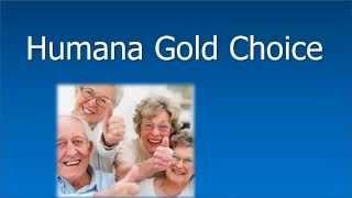 Download Humana Gold Choice Medicare Advantage - Should You Enroll? Video