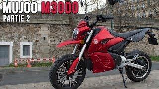 Download #TEST 6 : MUJOO M3000 - Mieux qu'un scooter dans Paris ! - (Partie 2/2) Video