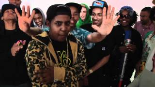 Download Odd Future - ″Oldie″ Video