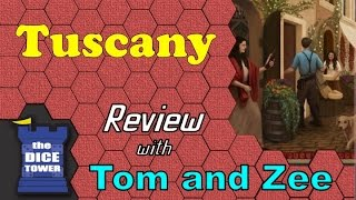 Download Tuscany Review - with Tom and Zee Video