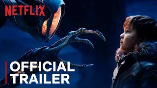 Download Lost in Space | Official Trailer [HD] | Netflix Video