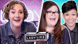 Download We Surprised A Ladylike Fan And Brought Them To LA • Ladylike Video