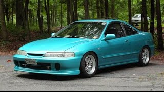 Download The Turbo Integra Review-A Honda Done Right Video