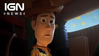 Download Pixar Announces New Toy Story 4 Incredibles 2 Release Dates - IGN News Video