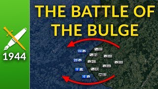 Download Battle of the Bulge 1944 DOCUMENTARY Video