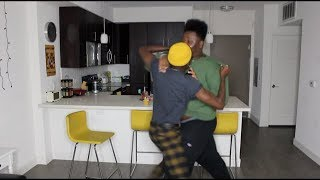Download ″I AM POSSESSED″ PRANK on BEST FRIEND!!! *HE TRIED TO KILL ME* Video