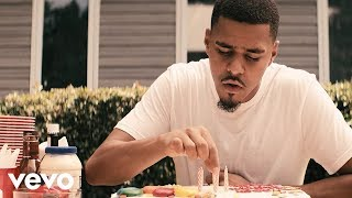 Download J. Cole - Crooked Smile ft. TLC Video