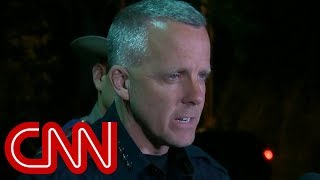 Download Police: Tripwire may have triggered Austin explosion Video